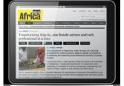 more women in the STEM fields