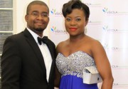 Dr. and Mrs. Araba