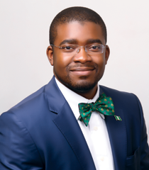Debisi Araba, Ph.D.Co-Founder and Non-Executive Director