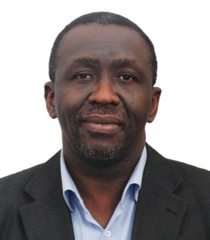 Adeyemi Dipeolu, Ph.D.Trustee