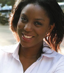 Yewande Akinola