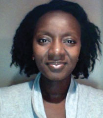 Marieme Doukoure-Amoa Marieme Doukoure-Amoa Industrial Engineer and Manager, Raytheon Corporation (USA)