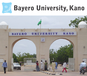 Bayero University seeks to develop high quality human resources with the requisite skills to develop the nation and humanity