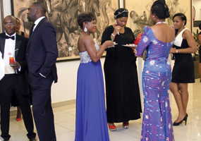 The Visiola Foundation's 2015 Annual Gala Dinner