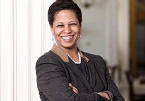 Patricia Bellinger is the Executive Director and Adjunct Lecturer at the Center for Public Leadership at the Harvard University Kennedy School of Government (HKS).