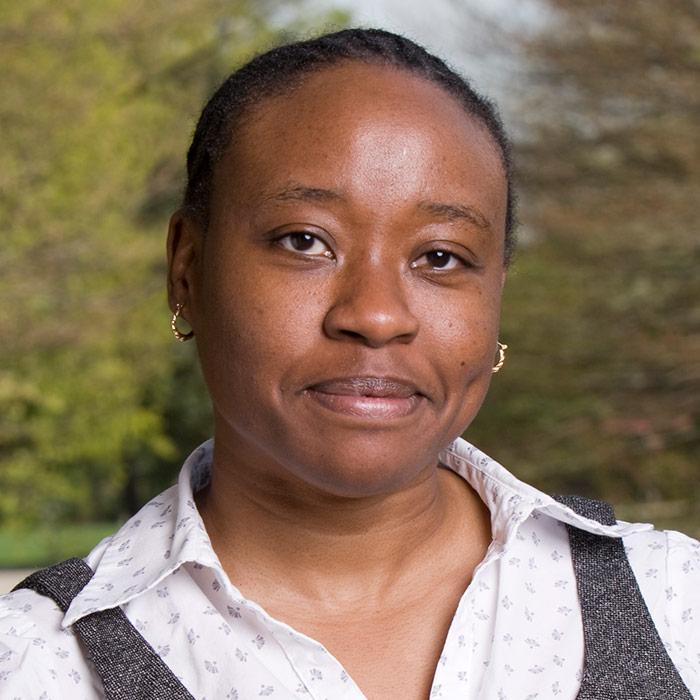 Dr. Iruka Okeke