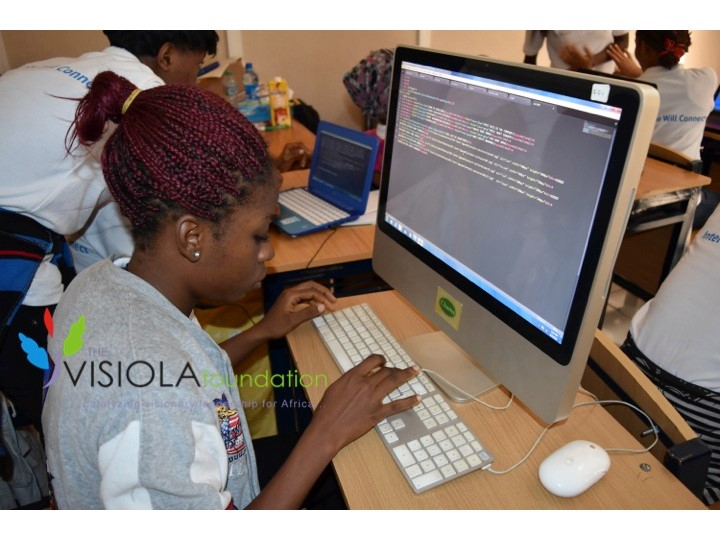 2016 Summer Coding Boot Camp for Girls