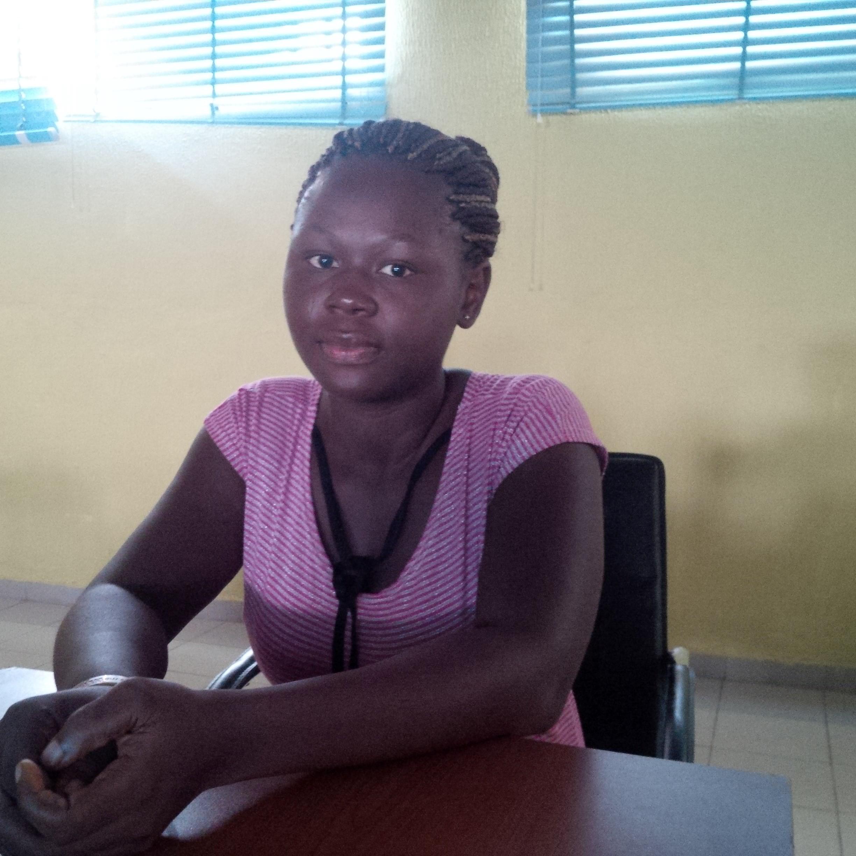 Mary Emmanuel