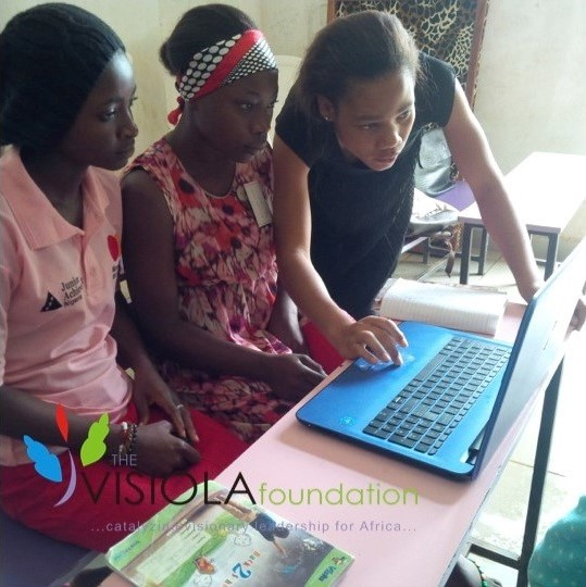 Coding Club in Mpape