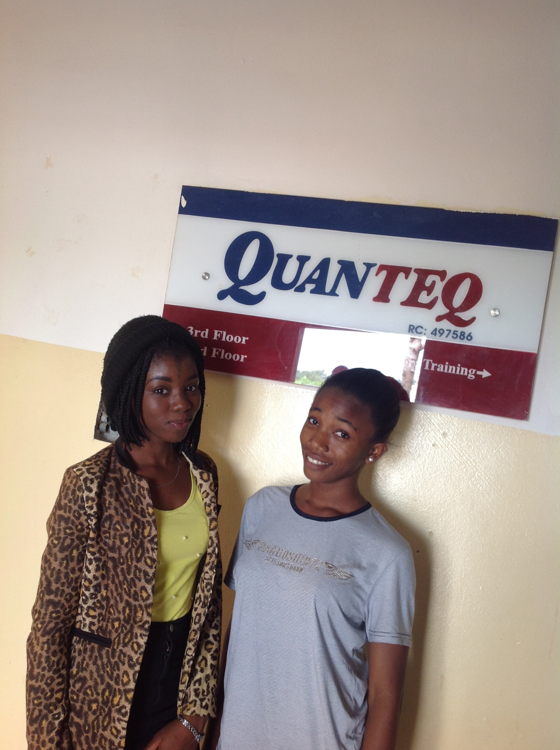 VF-Camp-Graduates-At-Quanteq