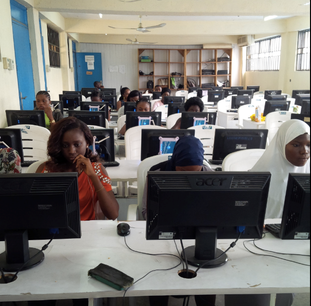 Ibadan Coding Boot Camp