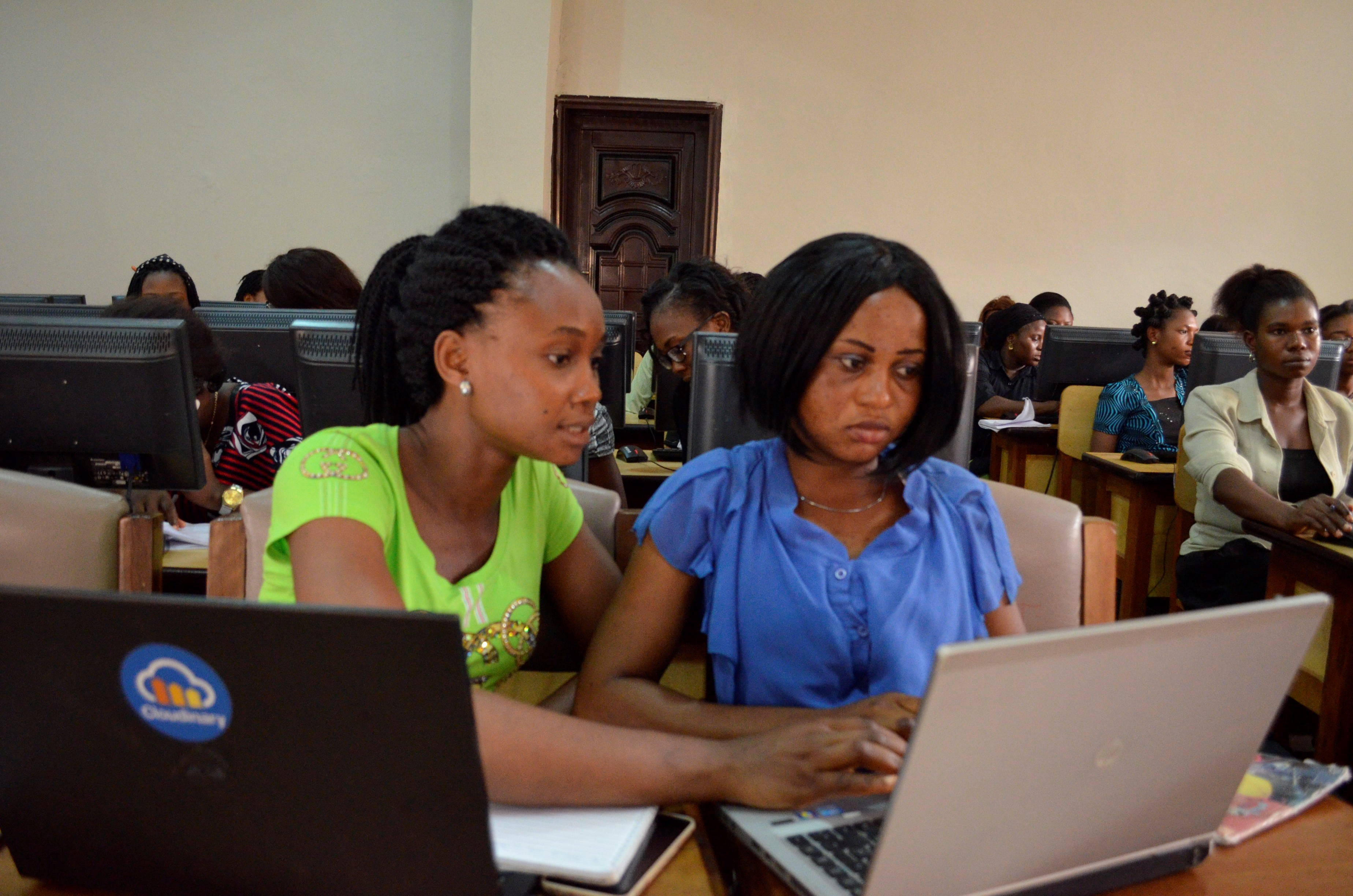 Enugu Coding Workshop