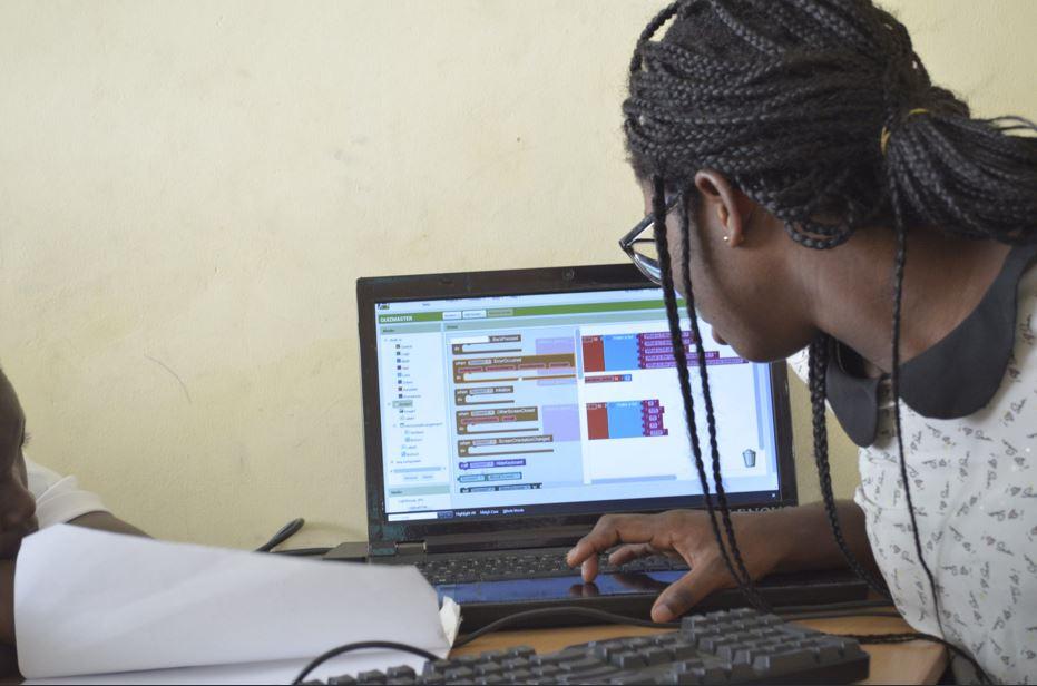 Accra STEM Camp