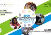 2020 Virtual Coding Boot Camp