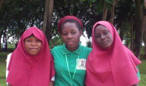 HABIBAH (18), AMARACHI (17), and WASILA (17)