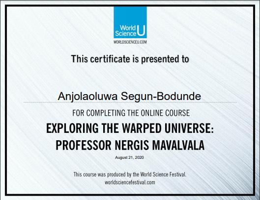 Anjola WSS certificate1