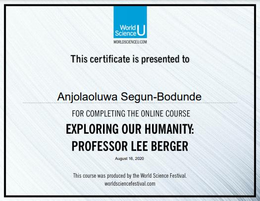 Anjola WSS certificate3